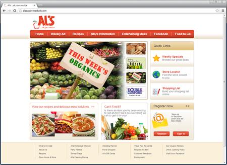 AlsSupermarkets