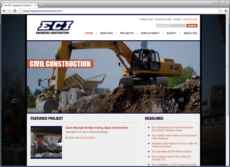 EngineersConstruction
