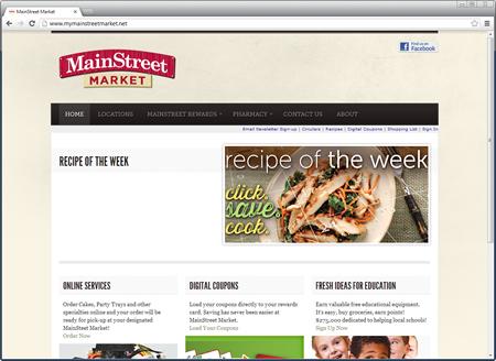 MainStreetMarket